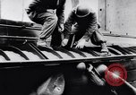 Image of amphibious truck France, 1956, second 19 stock footage video 65675041378