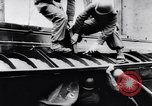 Image of amphibious truck France, 1956, second 21 stock footage video 65675041378