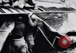 Image of amphibious truck France, 1956, second 23 stock footage video 65675041378