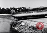 Image of amphibious truck France, 1956, second 30 stock footage video 65675041378