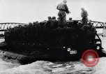 Image of amphibious truck France, 1956, second 51 stock footage video 65675041378