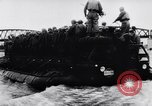 Image of amphibious truck France, 1956, second 52 stock footage video 65675041378