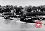 Image of amphibious truck France, 1956, second 60 stock footage video 65675041378