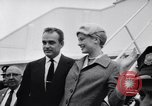 Image of Grace Kelly New York City USA, 1956, second 18 stock footage video 65675041379