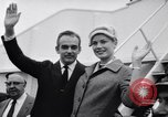 Image of Grace Kelly New York City USA, 1956, second 20 stock footage video 65675041379