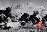 Image of Geo-physical Experiments France, 1956, second 9 stock footage video 65675041381