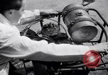 Image of unique motorcycle France, 1930, second 21 stock footage video 65675041393