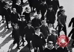 Image of Chancellor Bruening Gleiwitz Germany, 1931, second 16 stock footage video 65675041395