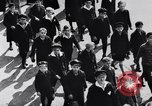 Image of Chancellor Bruening Gleiwitz Germany, 1931, second 17 stock footage video 65675041395