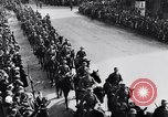Image of Chancellor Bruening Gleiwitz Germany, 1931, second 19 stock footage video 65675041395