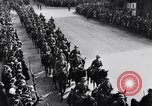 Image of Chancellor Bruening Gleiwitz Germany, 1931, second 21 stock footage video 65675041395