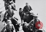 Image of Chancellor Bruening Gleiwitz Germany, 1931, second 23 stock footage video 65675041395