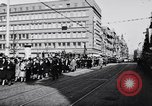 Image of Chancellor Bruening Gleiwitz Germany, 1931, second 44 stock footage video 65675041395