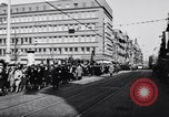 Image of Chancellor Bruening Gleiwitz Germany, 1931, second 45 stock footage video 65675041395