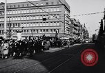 Image of Chancellor Bruening Gleiwitz Germany, 1931, second 46 stock footage video 65675041395