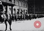 Image of Chancellor Bruening Gleiwitz Germany, 1931, second 48 stock footage video 65675041395