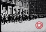 Image of Chancellor Bruening Gleiwitz Germany, 1931, second 49 stock footage video 65675041395