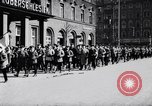 Image of Chancellor Bruening Gleiwitz Germany, 1931, second 50 stock footage video 65675041395