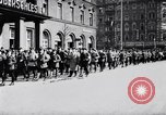 Image of Chancellor Bruening Gleiwitz Germany, 1931, second 51 stock footage video 65675041395