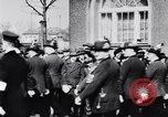 Image of Chancellor Bruening Gleiwitz Germany, 1931, second 53 stock footage video 65675041395