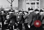 Image of Chancellor Bruening Gleiwitz Germany, 1931, second 54 stock footage video 65675041395