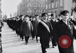 Image of Chancellor Bruening Gleiwitz Germany, 1931, second 56 stock footage video 65675041395