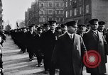 Image of Chancellor Bruening Gleiwitz Germany, 1931, second 60 stock footage video 65675041395