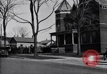 Image of Gangster Fred Burke captured by police Saint Joseph Michigan USA, 1931, second 15 stock footage video 65675041400