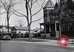 Image of Gangster Fred Burke captured by police Saint Joseph Michigan USA, 1931, second 18 stock footage video 65675041400