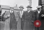 Image of Gangster Fred Burke captured by police Saint Joseph Michigan USA, 1931, second 21 stock footage video 65675041400