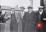 Image of Gangster Fred Burke captured by police Saint Joseph Michigan USA, 1931, second 22 stock footage video 65675041400