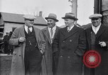 Image of Gangster Fred Burke captured by police Saint Joseph Michigan USA, 1931, second 23 stock footage video 65675041400