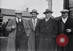 Image of Gangster Fred Burke captured by police Saint Joseph Michigan USA, 1931, second 24 stock footage video 65675041400