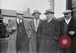 Image of Gangster Fred Burke captured by police Saint Joseph Michigan USA, 1931, second 28 stock footage video 65675041400