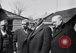 Image of Gangster Fred Burke captured by police Saint Joseph Michigan USA, 1931, second 31 stock footage video 65675041400