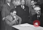 Image of Gangster Fred Burke captured by police Saint Joseph Michigan USA, 1931, second 60 stock footage video 65675041400