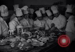 Image of Italian Chefs Rome Italy, 1937, second 13 stock footage video 65675041415
