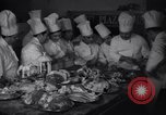 Image of Italian Chefs Rome Italy, 1937, second 15 stock footage video 65675041415