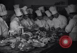 Image of Italian Chefs Rome Italy, 1937, second 16 stock footage video 65675041415