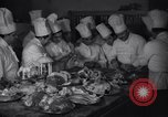 Image of Italian Chefs Rome Italy, 1937, second 17 stock footage video 65675041415