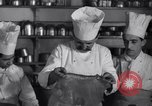 Image of Italian Chefs Rome Italy, 1937, second 19 stock footage video 65675041415