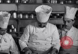Image of Italian Chefs Rome Italy, 1937, second 20 stock footage video 65675041415