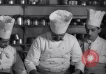 Image of Italian Chefs Rome Italy, 1937, second 21 stock footage video 65675041415