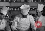Image of Italian Chefs Rome Italy, 1937, second 22 stock footage video 65675041415