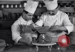Image of Italian Chefs Rome Italy, 1937, second 30 stock footage video 65675041415