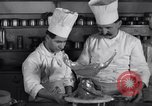 Image of Italian Chefs Rome Italy, 1937, second 32 stock footage video 65675041415