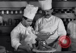 Image of Italian Chefs Rome Italy, 1937, second 33 stock footage video 65675041415