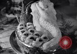 Image of Italian Chefs Rome Italy, 1937, second 52 stock footage video 65675041415