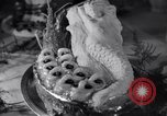 Image of Italian Chefs Rome Italy, 1937, second 55 stock footage video 65675041415