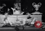 Image of Italian Chefs Rome Italy, 1937, second 62 stock footage video 65675041415